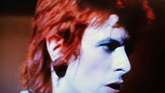 David Bowie understood the power of music video before anyone else