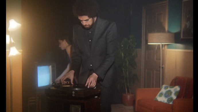 Broken Bells 'After The Disco' by Nelson de Castro