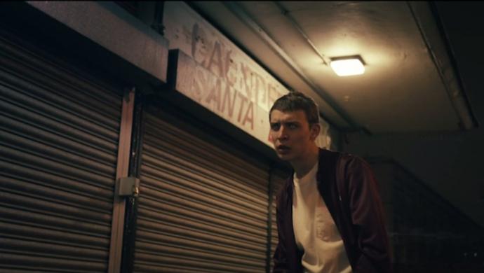 Cash+David 'Pulse' by James Willis