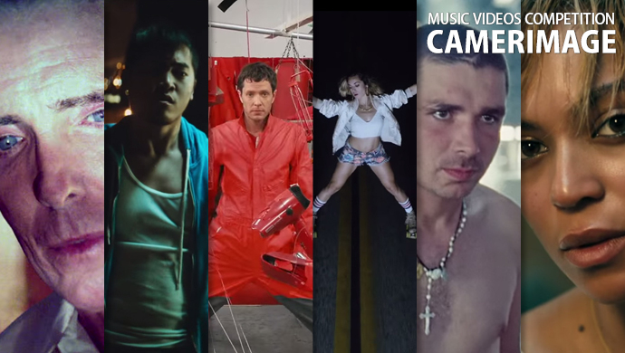Camerimage 2014: music video competition nominations announced