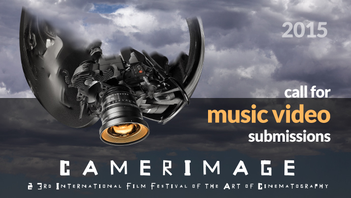 23rd Camerimage Film Festival calls for music video entries