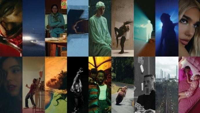 EnergaCAMERIMAGE 2020 - the Music Videos Competition shortlist
