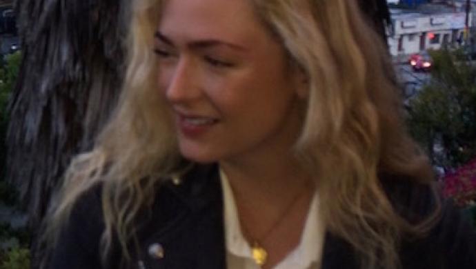 Caroline Clayton