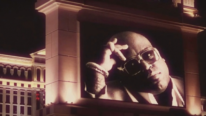 Cee-Lo's No One's Gonna Love You More by Skinny