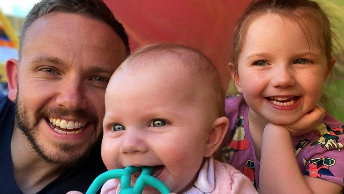 Quarantine Q&A: Chris Roebuck, TenThree