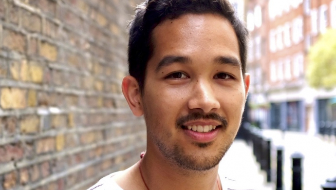 Chris Chung signs to Curly Films