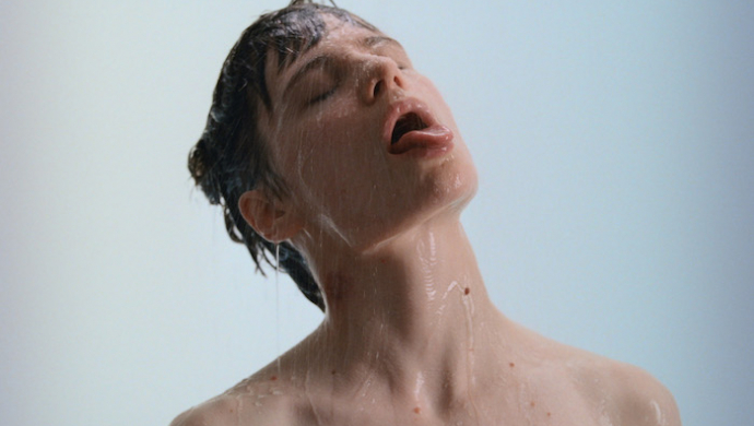 Christine And The Queens '5 Dollars' by Colin Solal Cardo