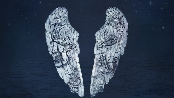 New Coldplay album streamed on iTunes with animation by Alasdair + Jock at Trunk