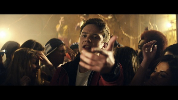 Conor Maynard 'Can't Say No' by Rohan Blair-Mangat