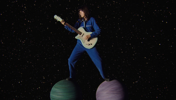 Courtney Barnett 'Need A Little Time' by Danny Cohen