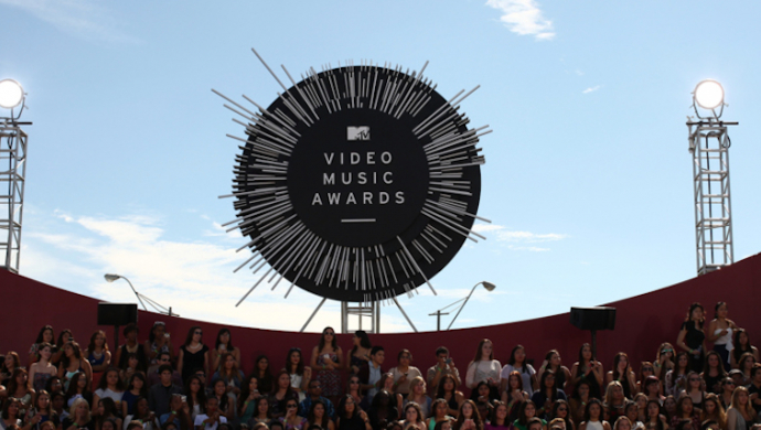 DANIELS, Emil Nava and Terry Richardson win at VMAs 2014