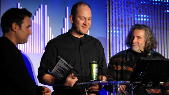 UK Music Video Awards 2009 – top honours to Shynola, Martin de Thurah, David Wilson, Dawn Shadforth and Carole Burton Fairbrother at joyful and emotional second UK MVAs