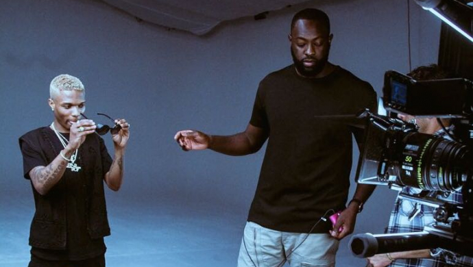 Q&A: Daps on working with Migos and Stormzy, and adding a twist to the mainstream