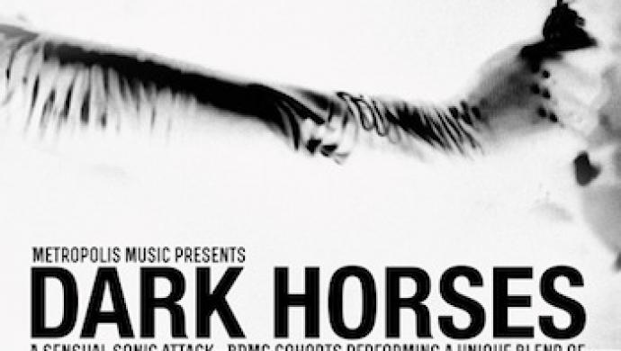 Dark Horses 'Radio' by 'Pierre Angelique'