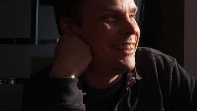 Darrell Cooke 1973 – 2013