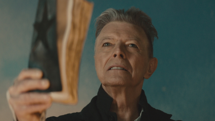 BUG's David Bowie tribute show at BFI on Feb 25th