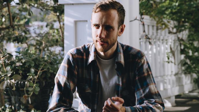 David Wilson joins Riff Raff Films