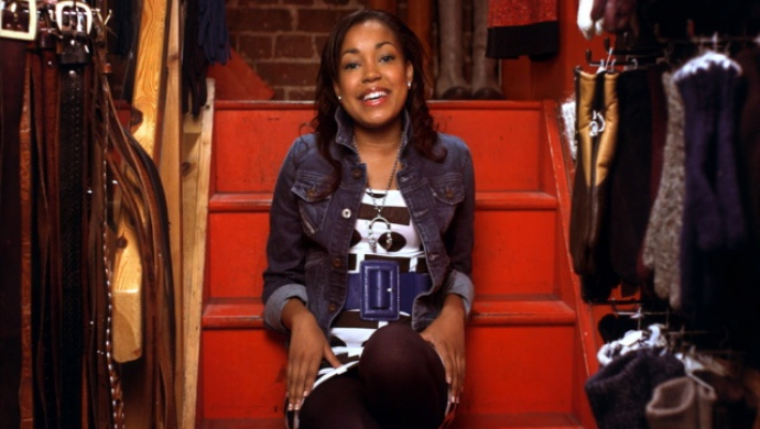 Dionne Bromfield's Mama Said by Ben Jones