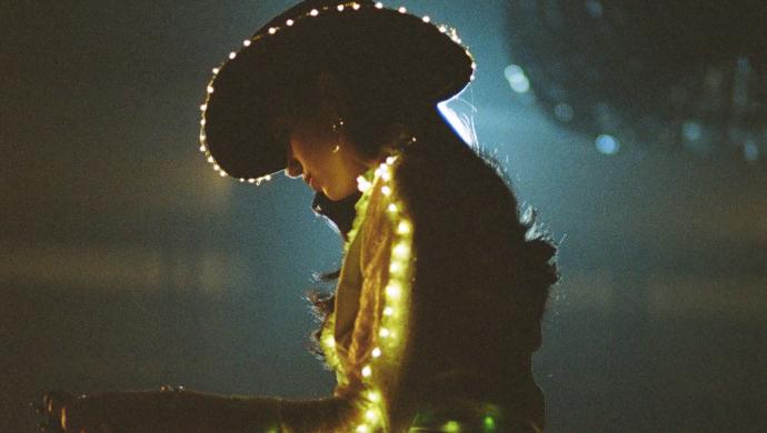 "Lope Serrano of CANADA on Dua Lipa's 'Love Again' - ""I tried find a way to escape from clichés."""