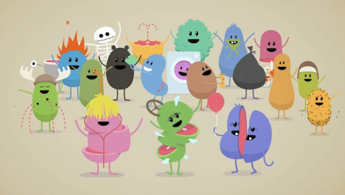 Dumb Ways To Die director Julian Frost joins Passion