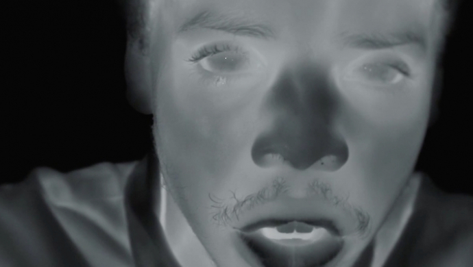 Earl Sweatshirt 'Grief' by Hiro Murai