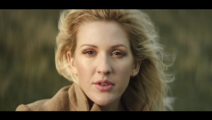 Ellie Goulding 'How Long Will I Love You' by Mike Sharpe
