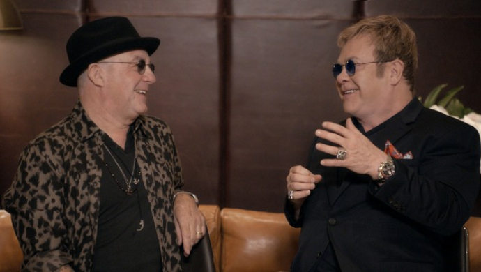 Elton John video competition opens, backed by YouTube and Pulse