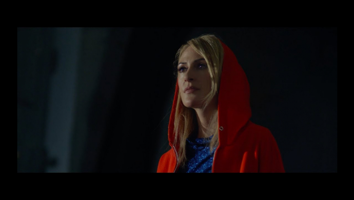 Emily Haines & The Soft Skeleton 'Fatal Gift' by Justin Broadbent