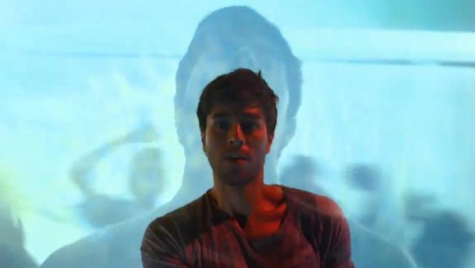 Enrique Iglesias 'Turn The Night Up' by Yasha Malekzad