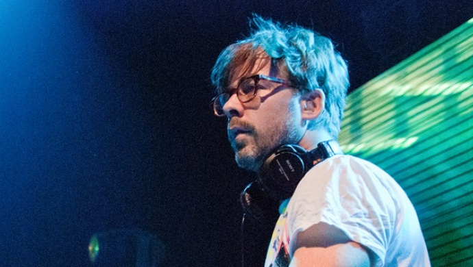 Basement Jaxx's Felix Buxton joins panellists at MusicVidFest