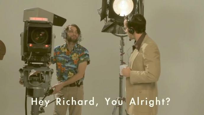 Felix Cartal's Volcano feat. Johnny Whitney by Ace Norton