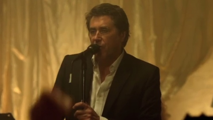 Bryan Ferry's You Can Dance by Ferry Gouw