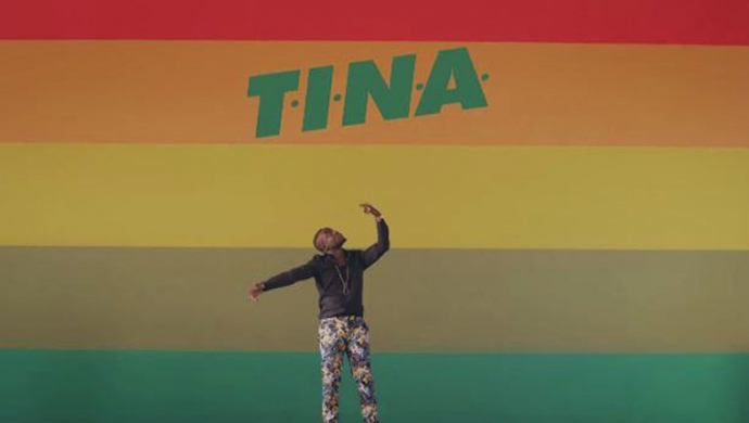 Fuse ODG ft Angel 'T.I.N.A' by Max & Dania