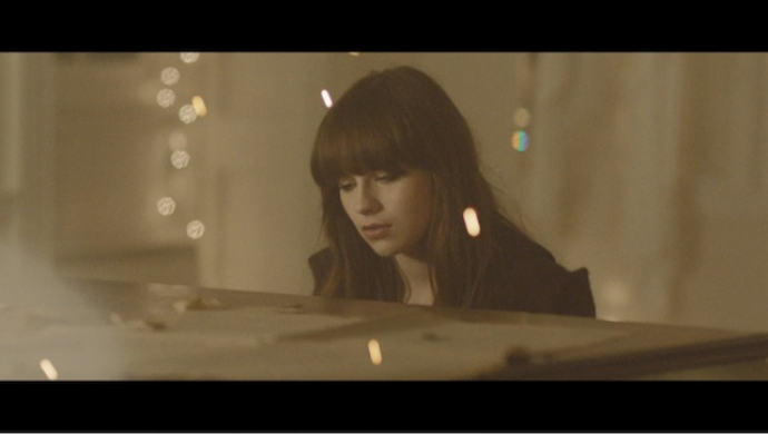 Gabrielle Aplin 'The Power of Love' by Alexander Brown