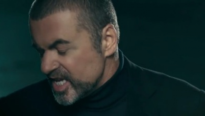 George Michael 'White Light' by Ryan Hope