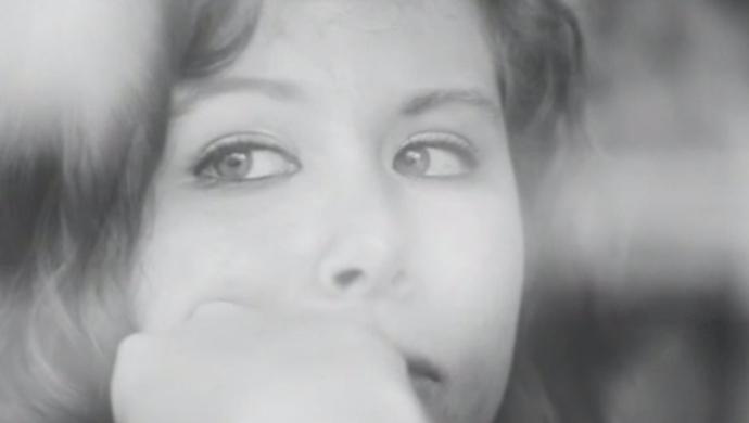 Goldfrapp 'Laurel' by Lisa Gunning