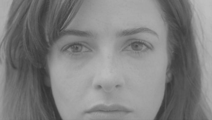 Goldfrapp 'Stranger' by Lisa Gunning