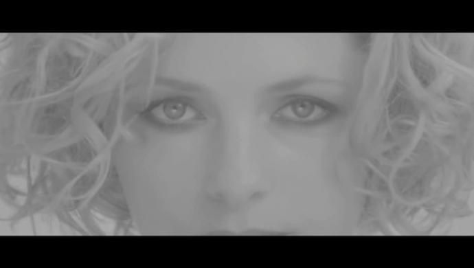 Goldfrapp 'Drew' by Lisa Gunning