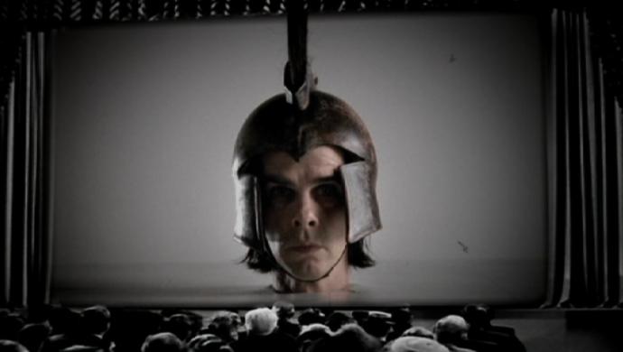 Grinderman's Heathen Child by John Hillcoat