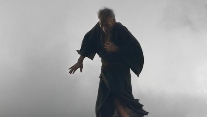 Fujiko Nakaya x Min Tanaka x Ryuichi Sakamoto by Ilona McIlwain