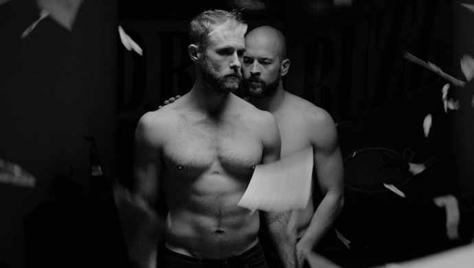 Hercules & Love Affair ft John Grant 'I Try To Talk To You' by David Wilson