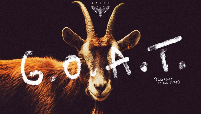 Homespun Yarns celebrates past films with launch of G.O.A.T.
