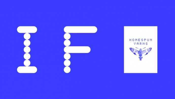 Homespun Yarns 2018 collaborate with End Youth Homelessness for screening party at Fabric