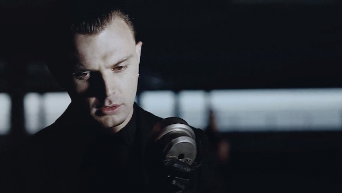 Hurts 'Miracle' by Favourite Colour: Black