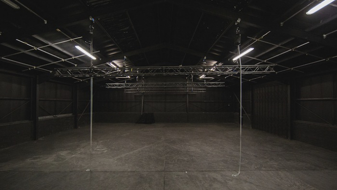 New East London Studios now open for business