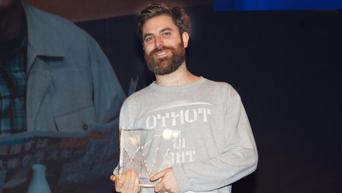 MusicVidFest 2016: The Creativity Panel