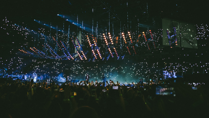 UK Music Video Awards 2019: Procam sponsors Best Live Video award at the UKMVAs