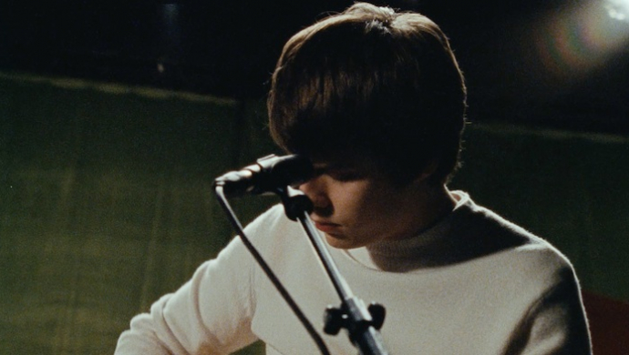Jake Bugg 'Love, Hope & Misery' by Michael Holyk