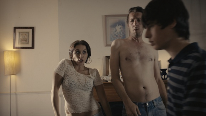 Jake Bugg 'Two Fingers' (Director's Cut) by Jamie Thraves