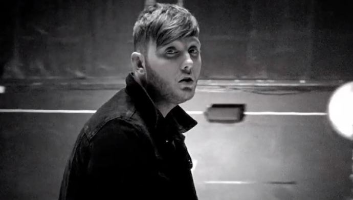James Arthur 'Recovery' by Emil Nava